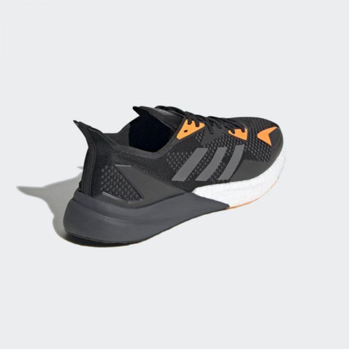 Adidas X9000L3 M fekete férfi futócipő