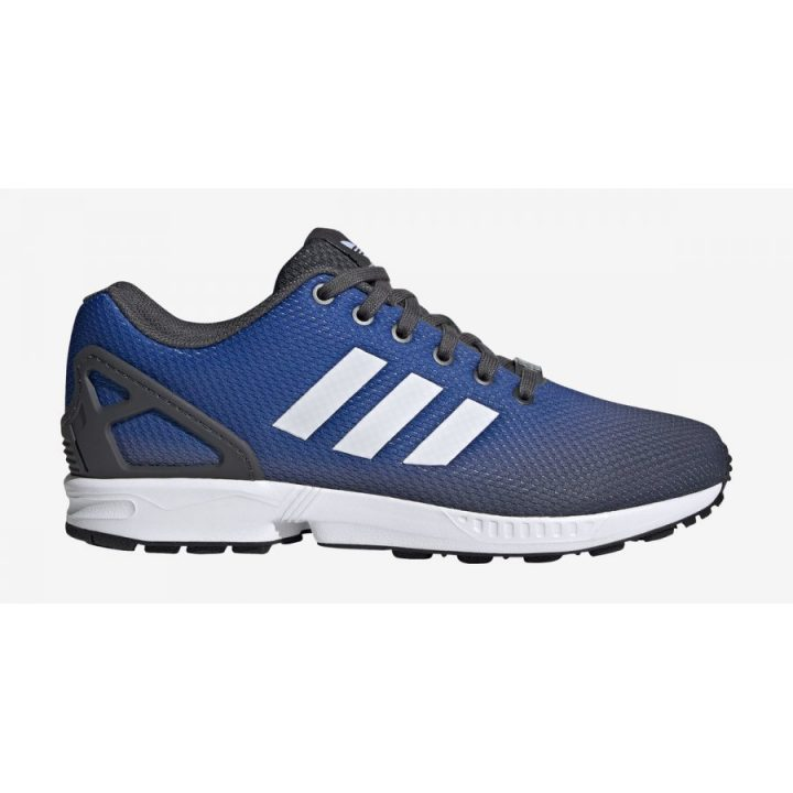 Adidas ZX Flux kék férfi utcai cipő