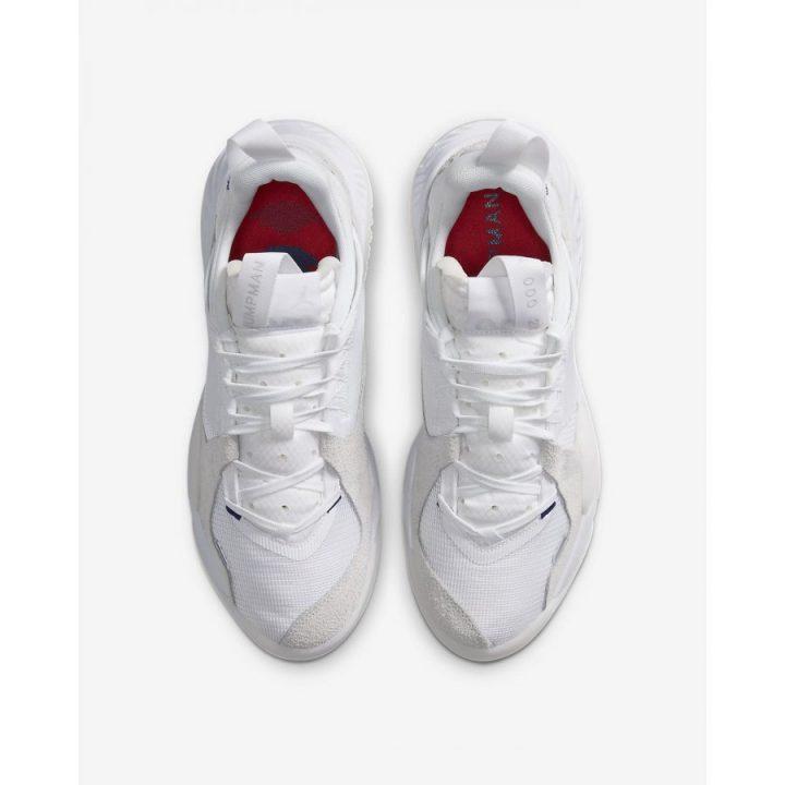 Jordan Delta fehér utcai cipő
