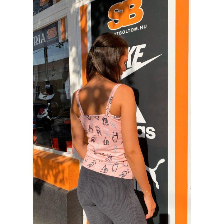 Nasca fekete női aláöltözet
