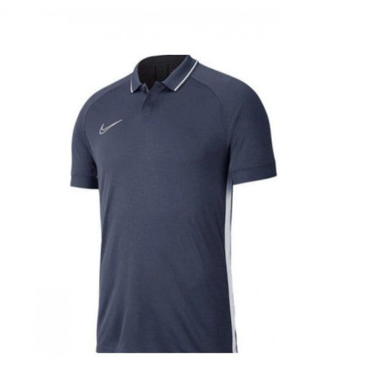 Nike Academy 19 szürke férfi póló