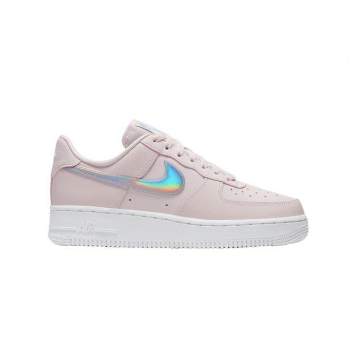 Nike Air Force 1 '07 ESS rózsaszín női utcai cipő