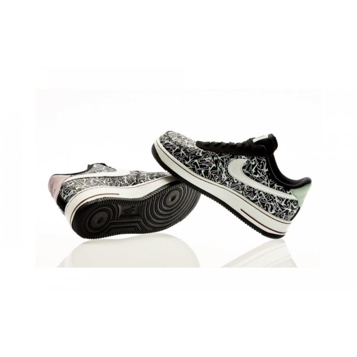 Nike Air Force 1 '07 SE PRM több színű női utcai cipő