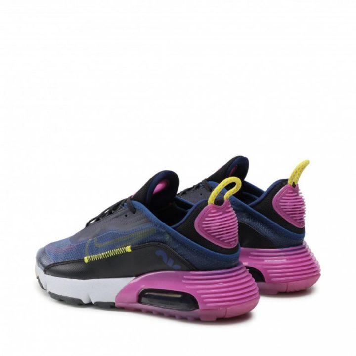 Nike Air Max 2090 kék női utcai cipő