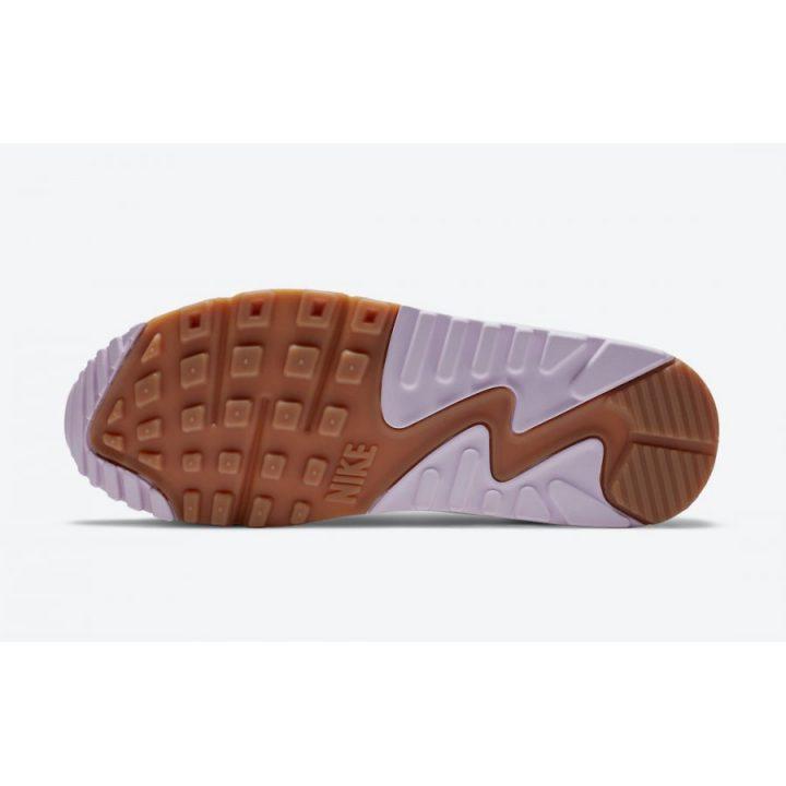 Nike Air Max 90 több színű női utcai cipő