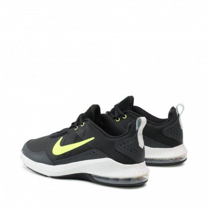 Nike Air Max Alpha Trainer fekete férfi utcai cipő