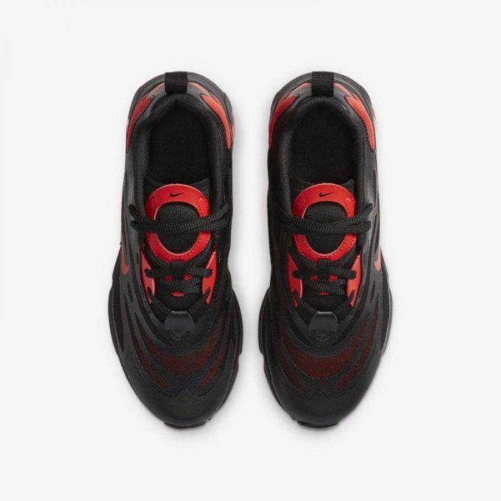 Nike Air Max Exosense fekete utcai cipő