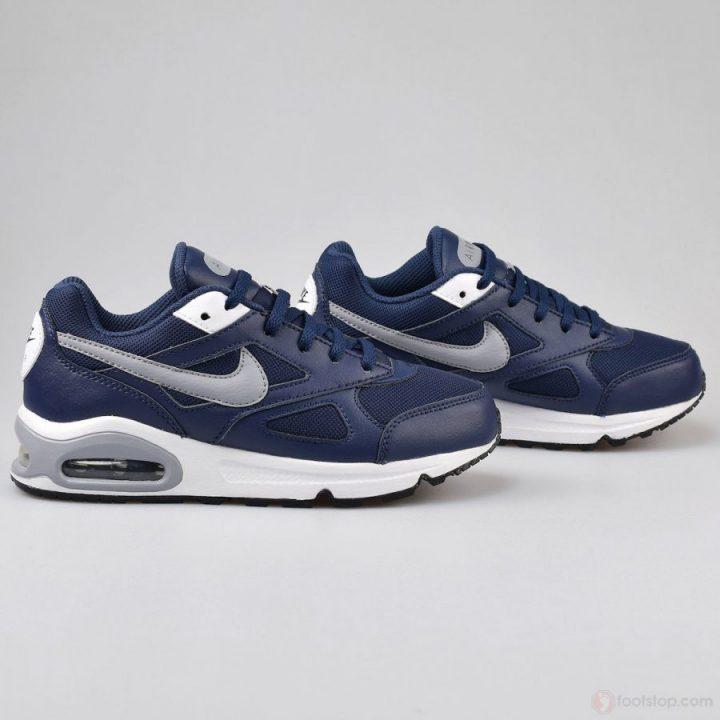 Nike Air Max IVO kék utcai cipő