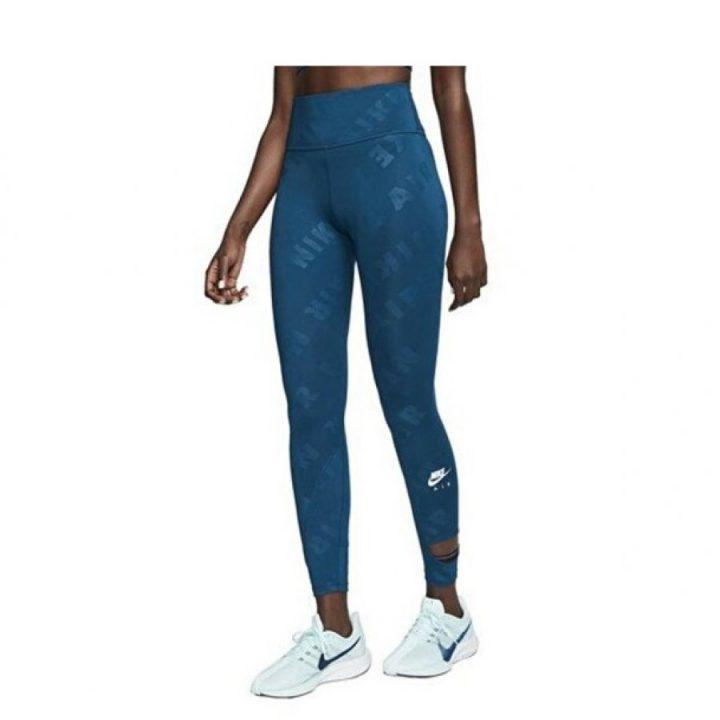 Nike Air Running Tayt kék női tréningruha