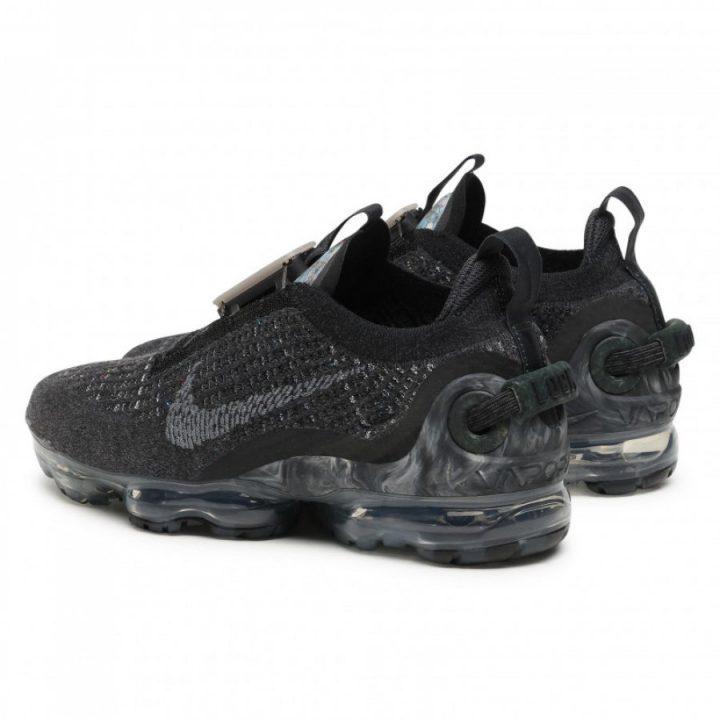 Nike Air Vapormax 2020 FK fekete női utcai cipő