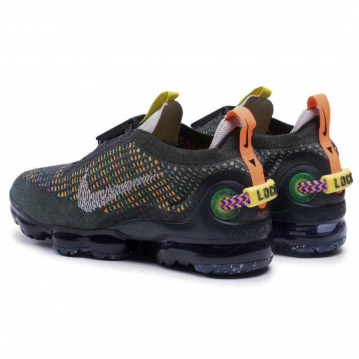 Nike Air Vapormax 2020 FK több színű utcai cipő