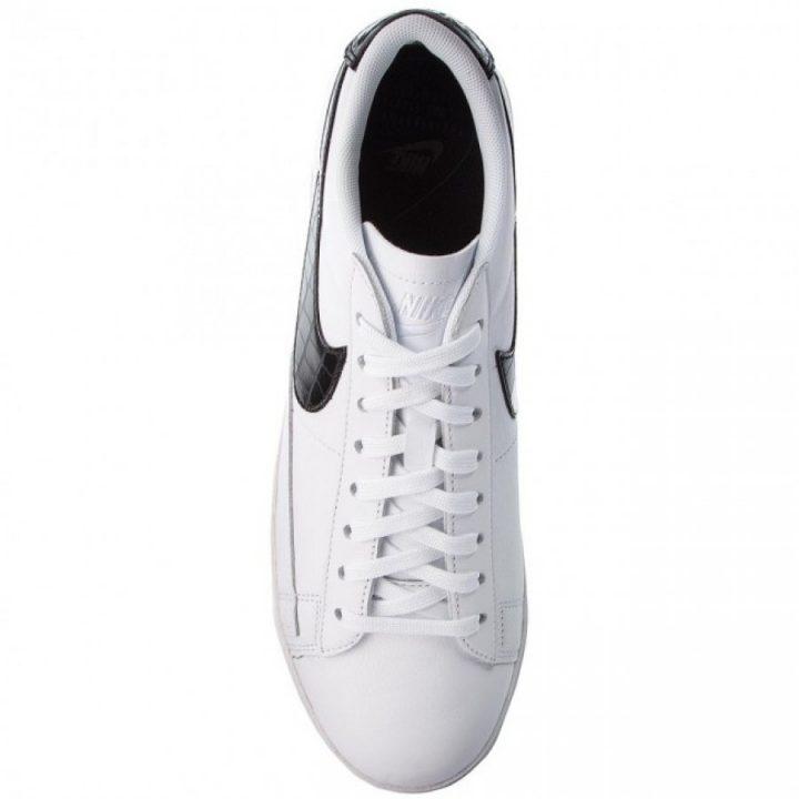 Nike Blazer Low fehér női utcai cipő