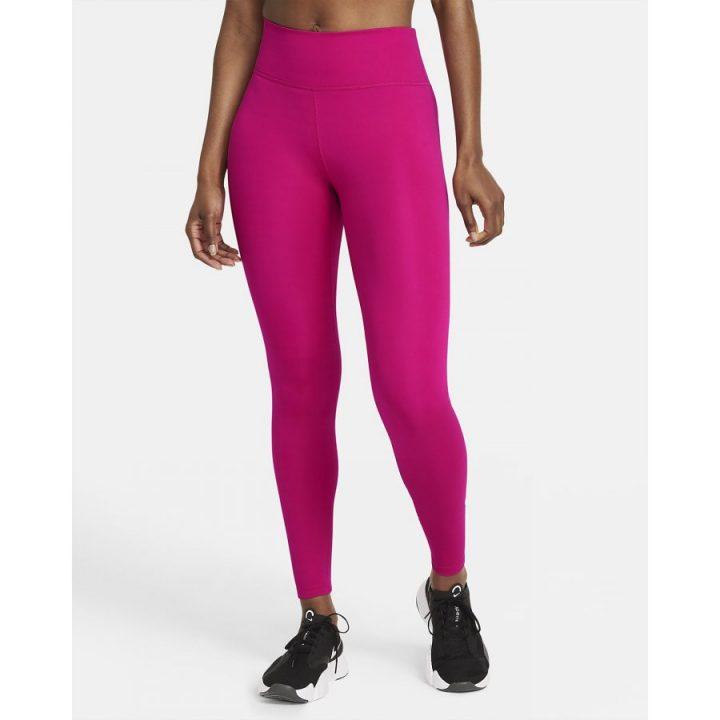 Nike Dri-fit rózsaszín női tréningruha