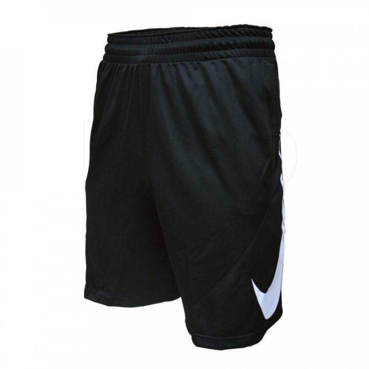 Nike Dry 4.0 HBR fekete férfi rövidnadrág