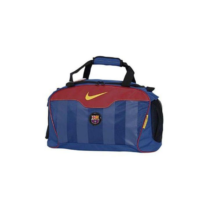 Nike FC Barcelona kék táska