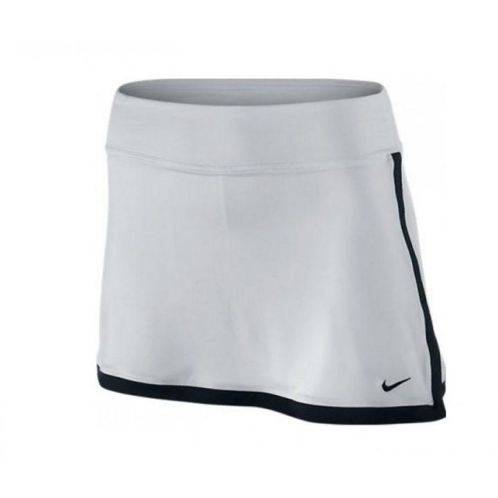 Nike fehér női szoknya