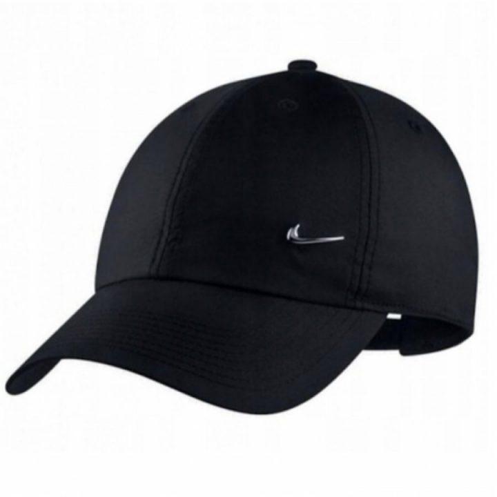 Nike fekete baseballsapka