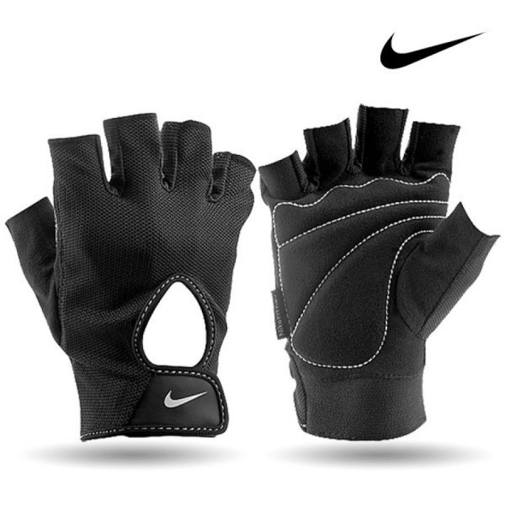 Nike fekete női kesztyű