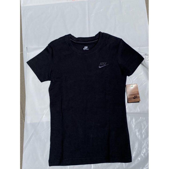 Nike fekete női póló