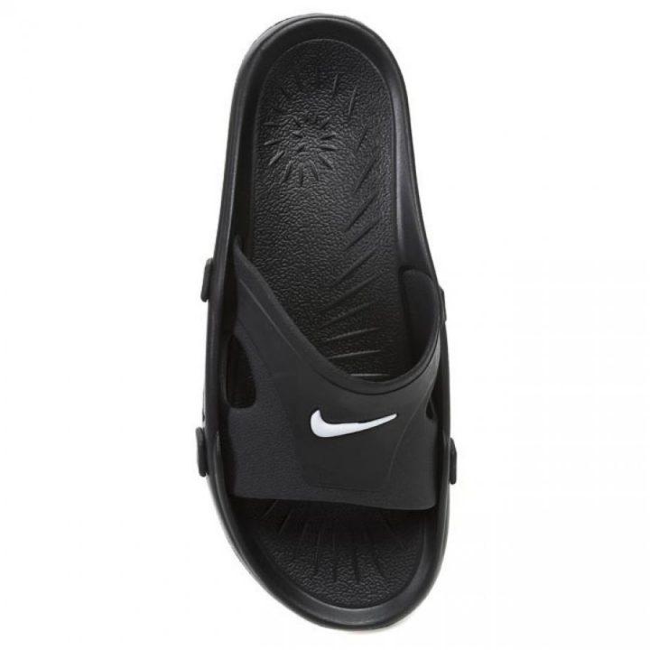 Nike Getasandal fekete papucs
