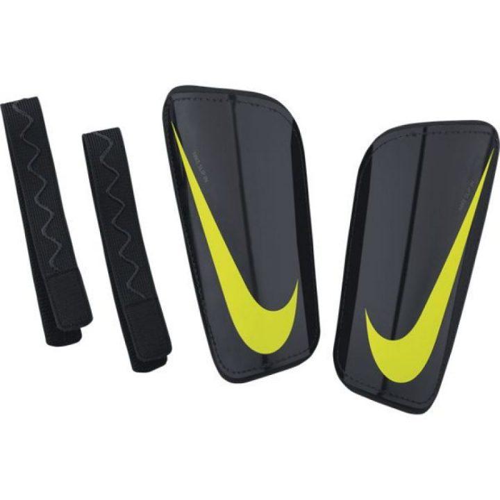 Nike Hard Shell fekete férfi sípcsontvédő
