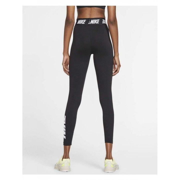 Nike Kadin fekete női aláöltözet