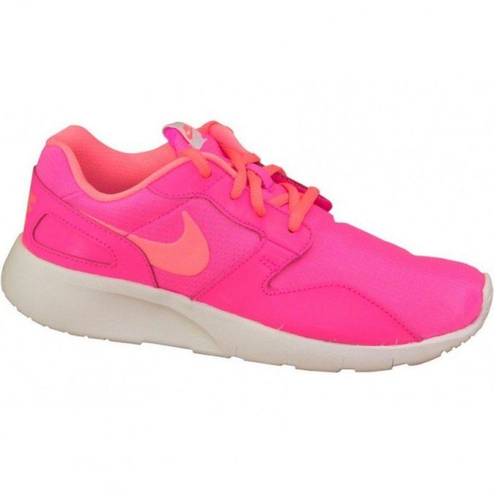 Nike Kaishi rózsaszín futócipő