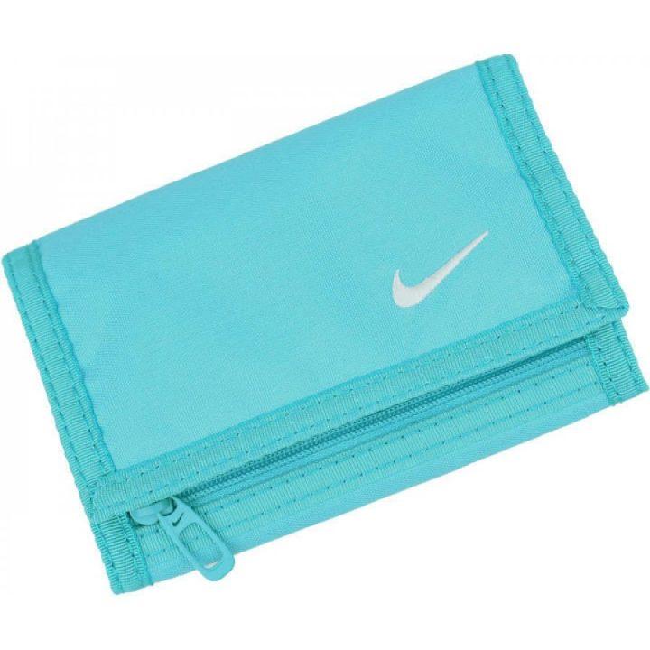 Nike kék pénztárca