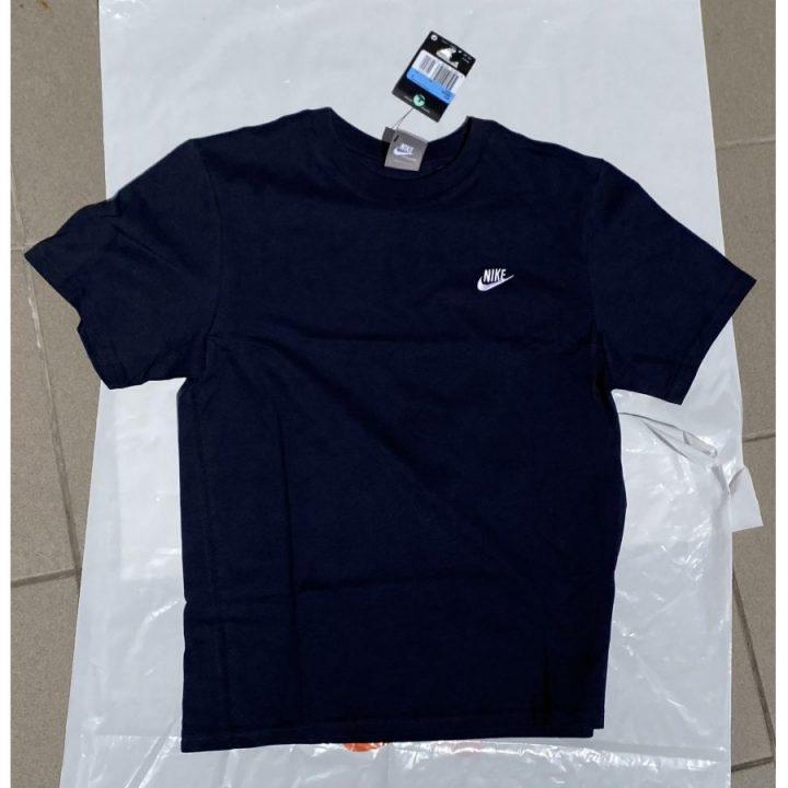 Nike kék póló