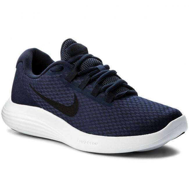 Nike Lunarconverge kék férfi futócipő