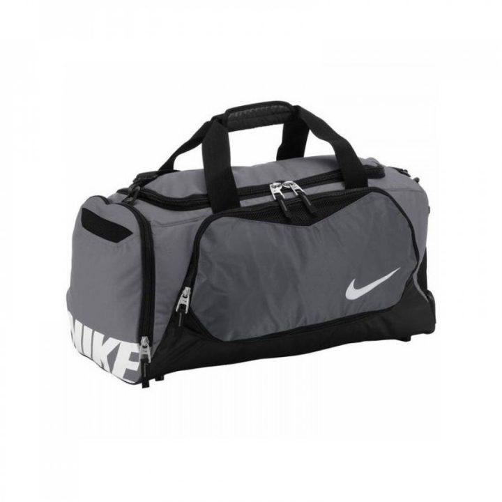 Nike Max Air szürke táska