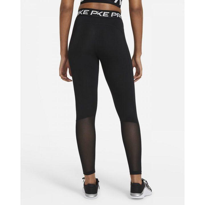 Nike PRO fekete női aláöltözet