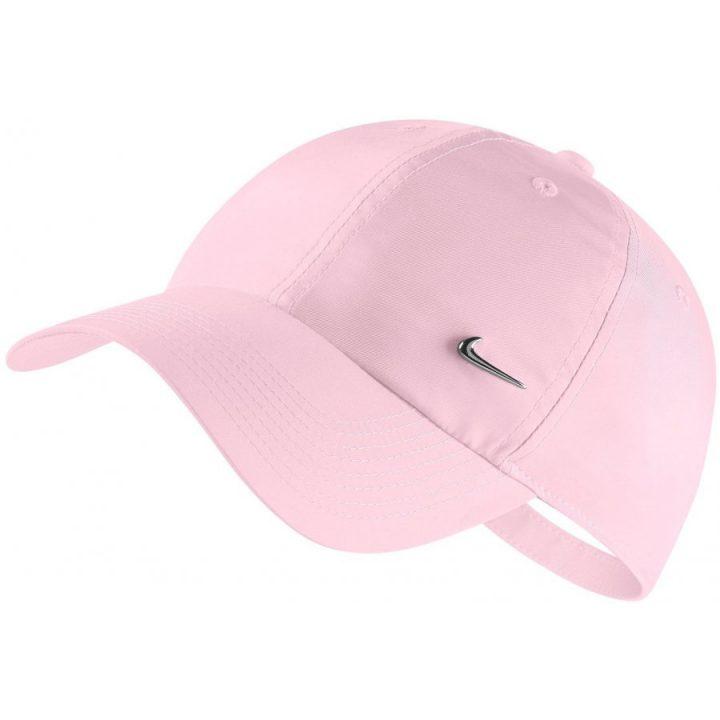 Nike rózsaszín női baseballsapka