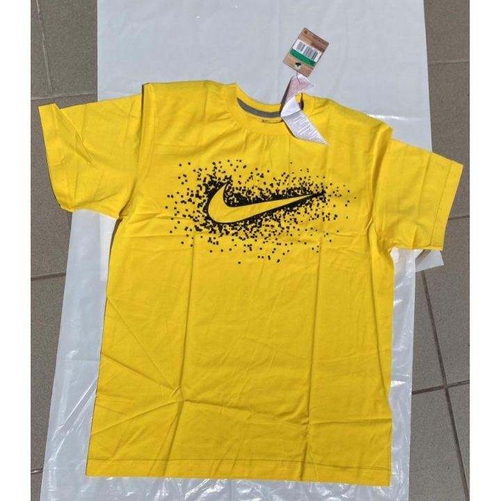 Nike sárga póló