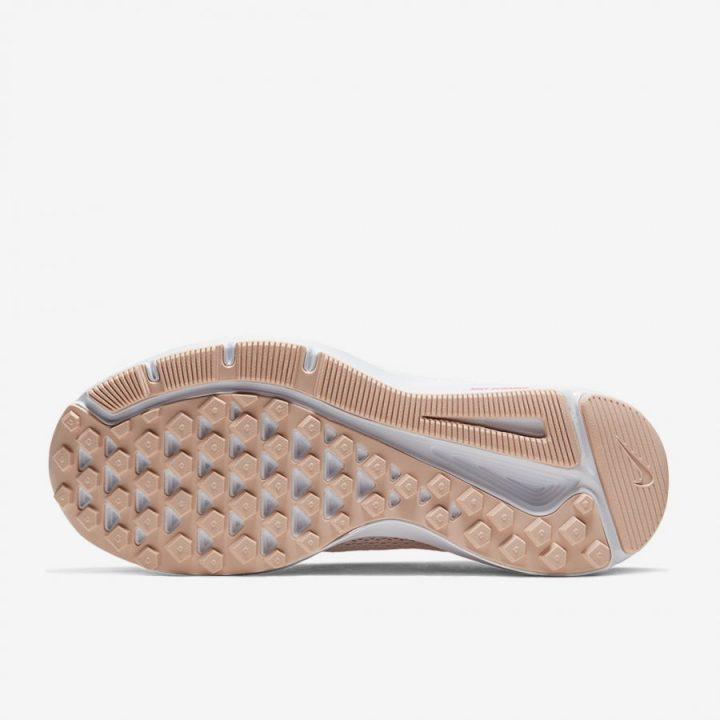 Nike Sportcipő Utcai cipő bézs sportcipő