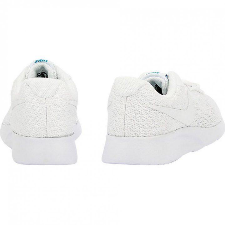 Nike Tanjun fehér női utcai cipő