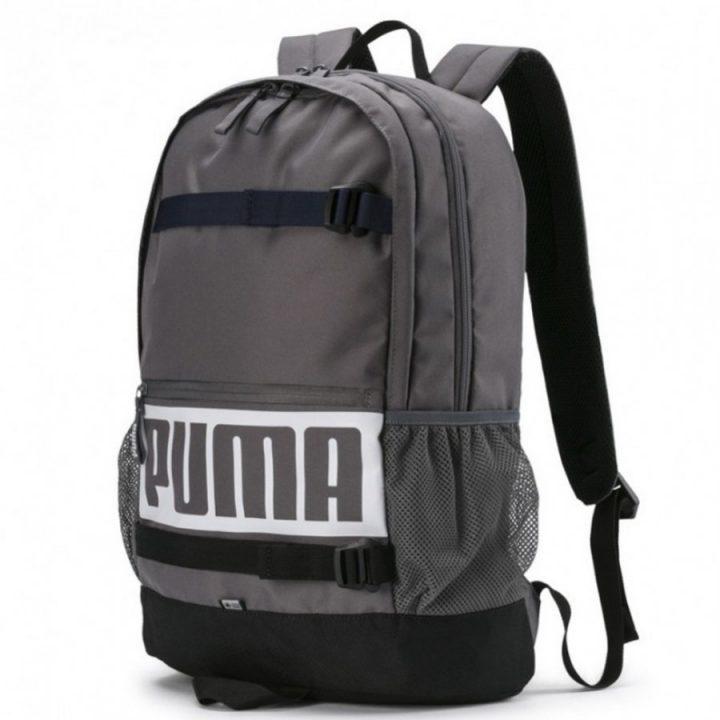 Puma Deck szürke táska