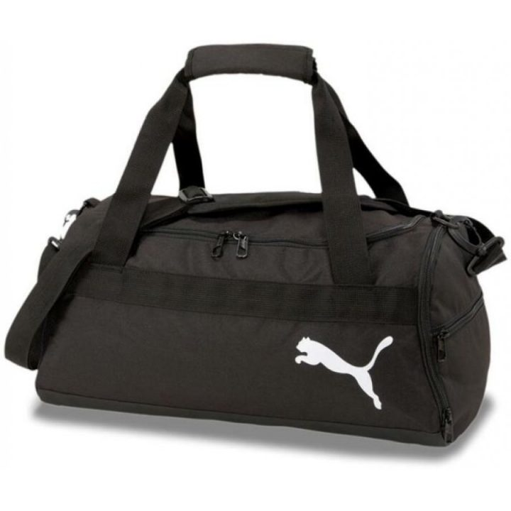 Puma Phase fekete sporttáska