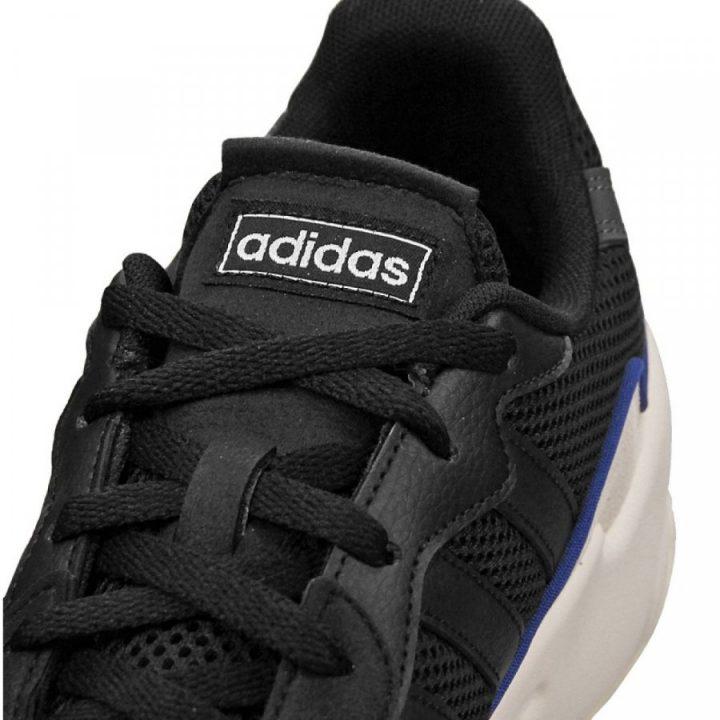 Adidas 20-20 FX fekete férfi utcai cipő