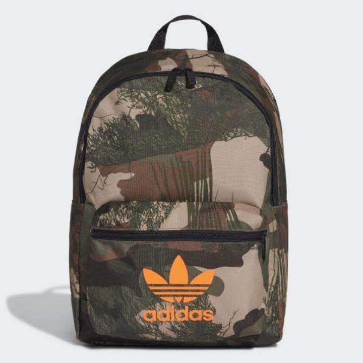 Adidas Camo több színű hátitáska