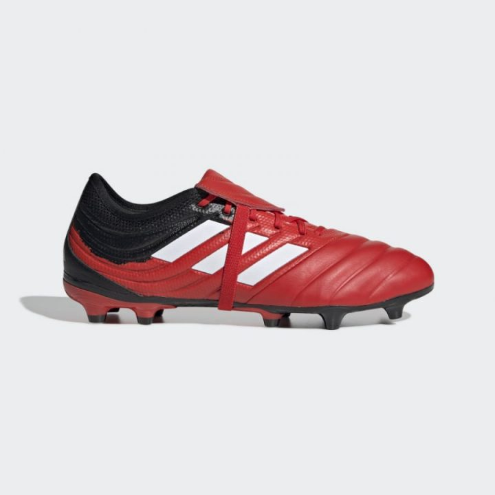 Adidas Copa Gloro 20.2 FG piros férfi focicipő
