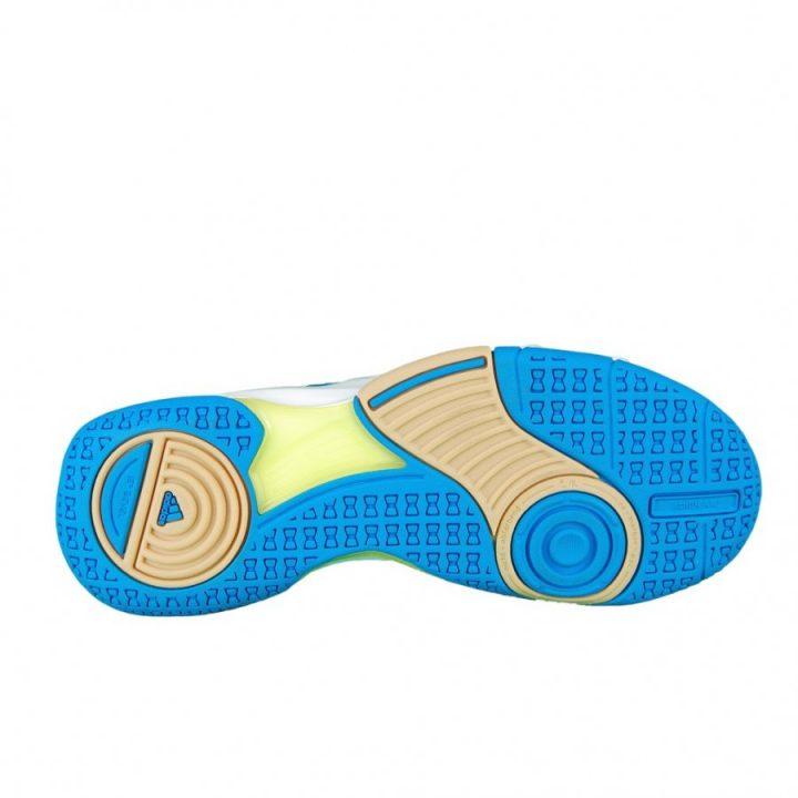 Adidas Court Stabil 10 kék férfi kézilabdacipő