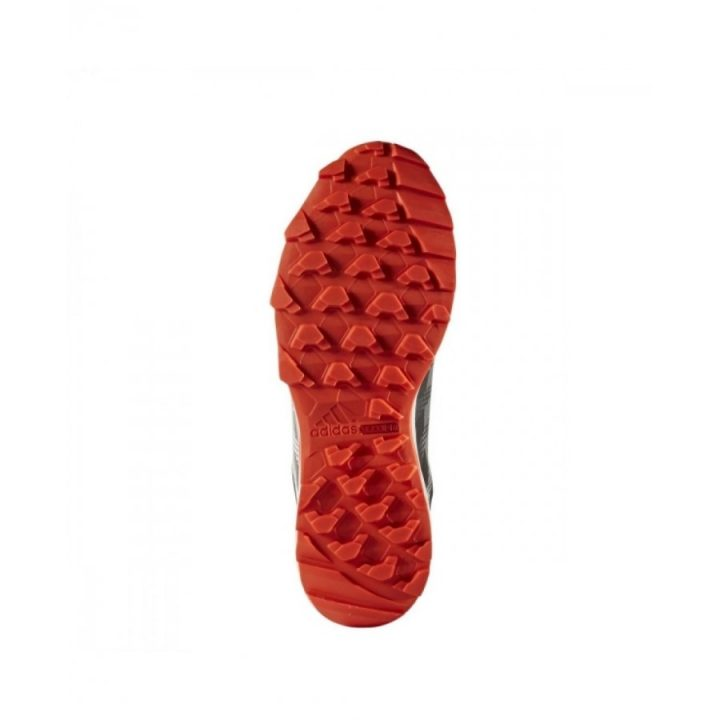 Adidas Galaxy Trail fekete férfi túracipő