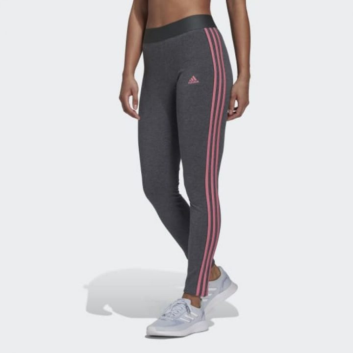 Adidas Loungewear szürke női tréningruha