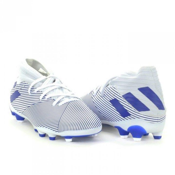Adidas Nemeziz 19.3 kék fiú focicipő