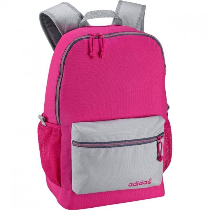 Adidas NEO Daily rózsaszín hátitáska