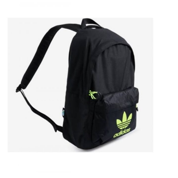 Adidas Originals fekete hátitáska