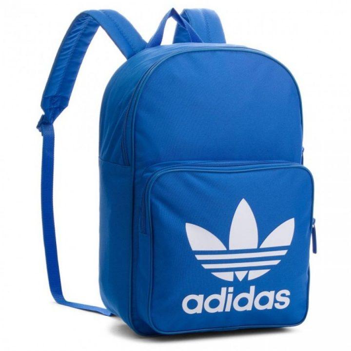Adidas Originals kék hátitáska
