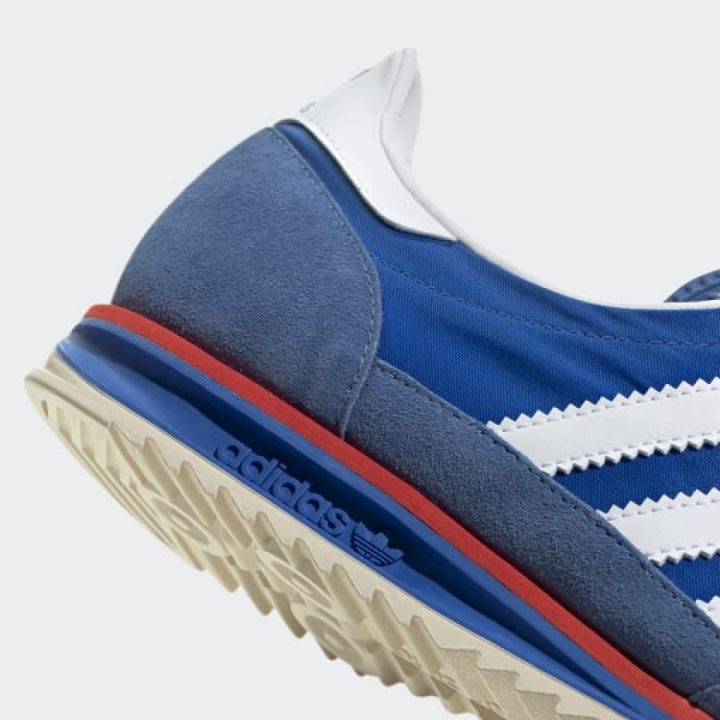 Adidas Originals SL 72 kék utcai cipő