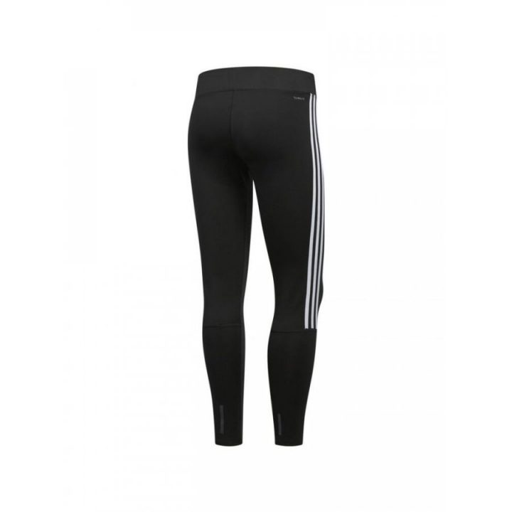 Adidas Run 3S TGT fekete női tréningruha